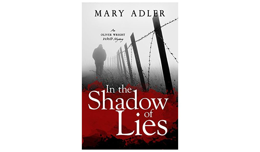 Review of In the Shadow of Lies by M. A. Adler