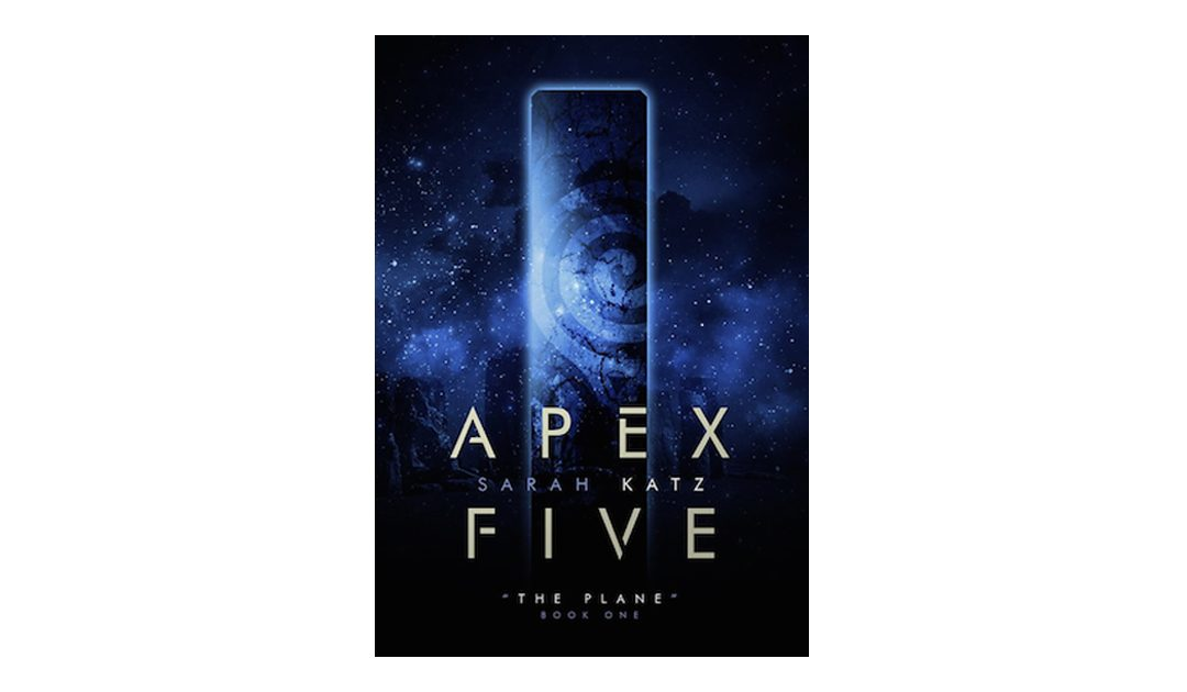 Review of Apex Five, The Plane – Book One, by Sarah Katz