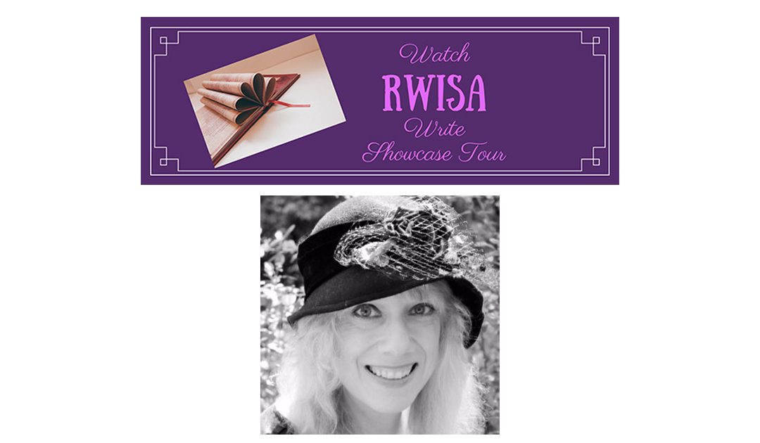 "Welcome to the WATCH ""#RWISA"" WRITE Showcase Tour! #RRBC #RRBCWRW – Day 12 – Author D.L. Finn @dlfinnauthor"