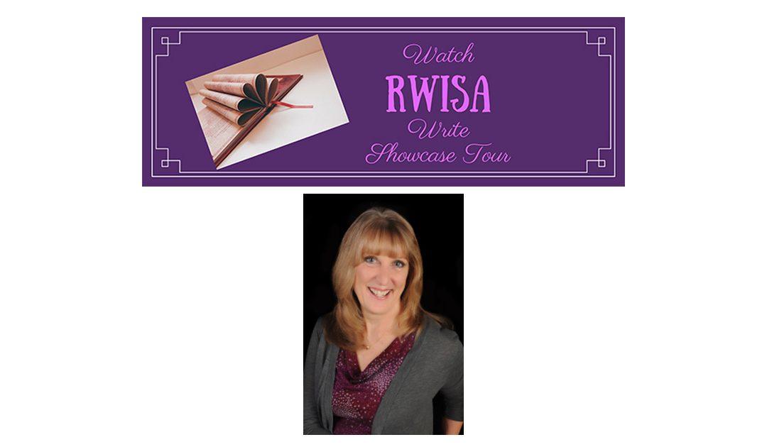 "Welcome to the WATCH ""#RWISA"" WRITE Showcase Tour! #RRBC #RRBCWRW – Day 11 – Author Jan Sikes @rijanjks"