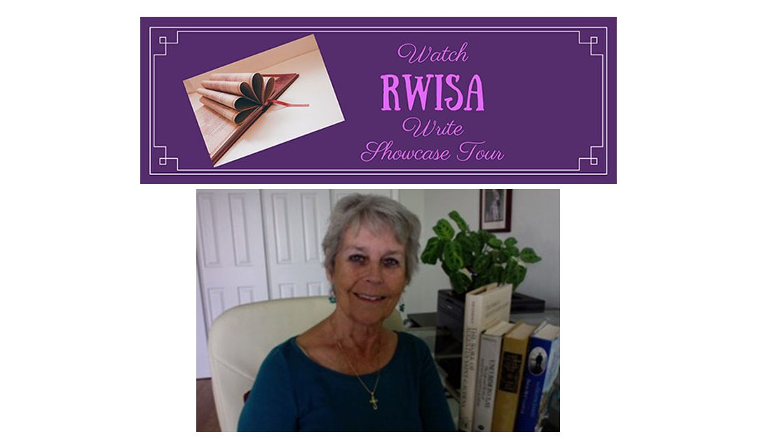 "Welcome to the WATCH ""#RWISA"" WRITE Showcase Tour! #RRBC #RRBCWRW – Author Karen Ingalls @KIngallsAuthor"