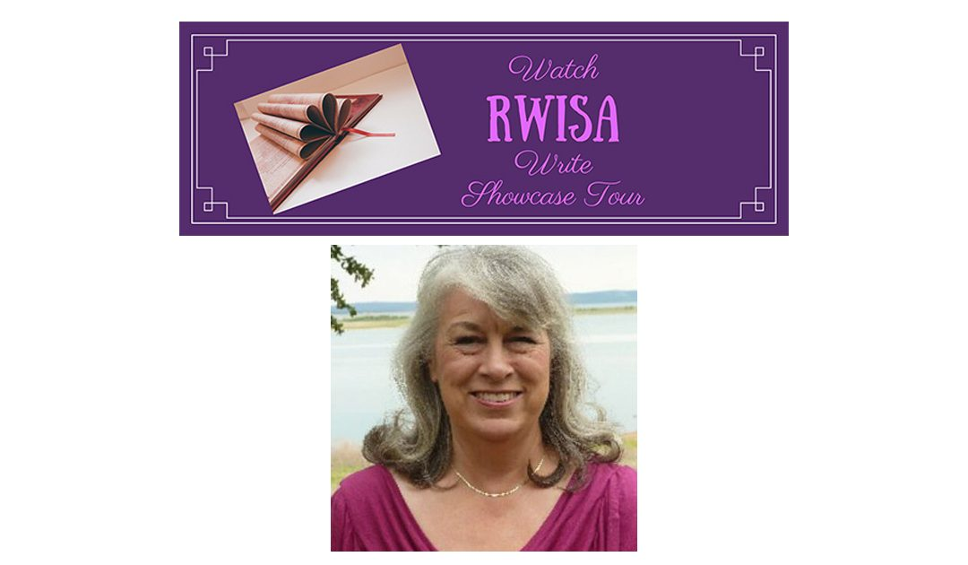 "Welcome to the WATCH ""#RWISA"" WRITE Showcase Tour! #RRBC #RRBCWRW – Author Marcha Fox @STARTRAILSIV"