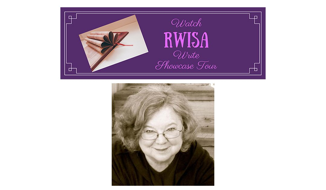 "Welcome to the WATCH ""#RWISA"" WRITE Showcase Tour! #RRBC #RRBCWRW – Day 10 – Author Mary Adler @MAAdlerWrites"