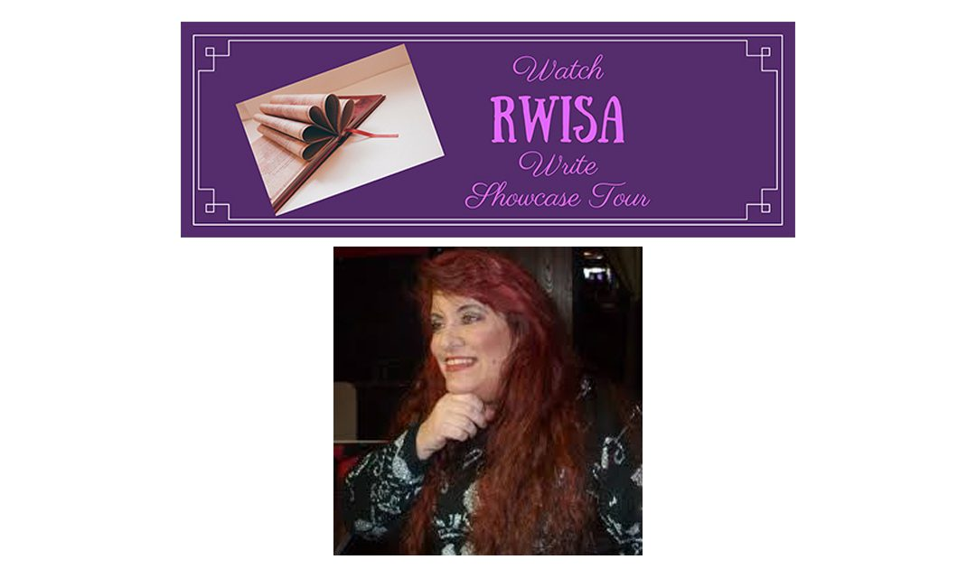 "Welcome to the WATCH ""#RWISA"" WRITE Showcase Tour! #RRBC #RRBCWRW – Author Rhani D'Chae @RhaniDChae"