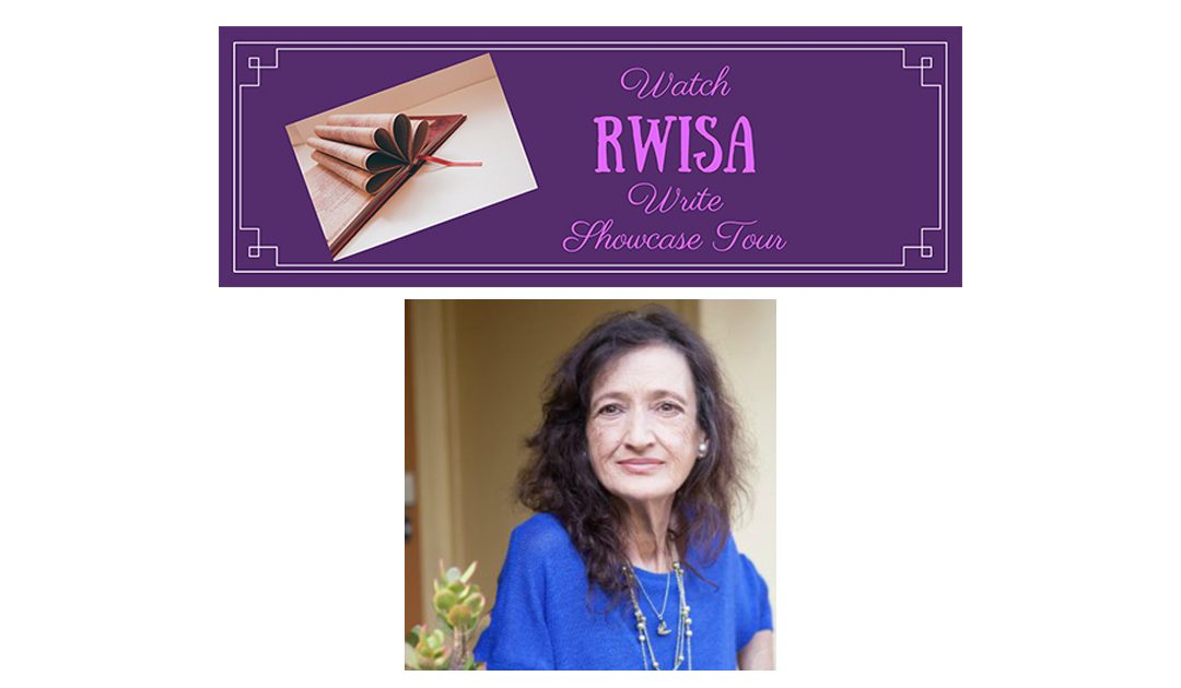 "Welcome to the WATCH ""#RWISA"" WRITE Showcase Tour! #RRBC #RRBCWRW – Day 9 – The Great Suzanne Burke @pursoot"