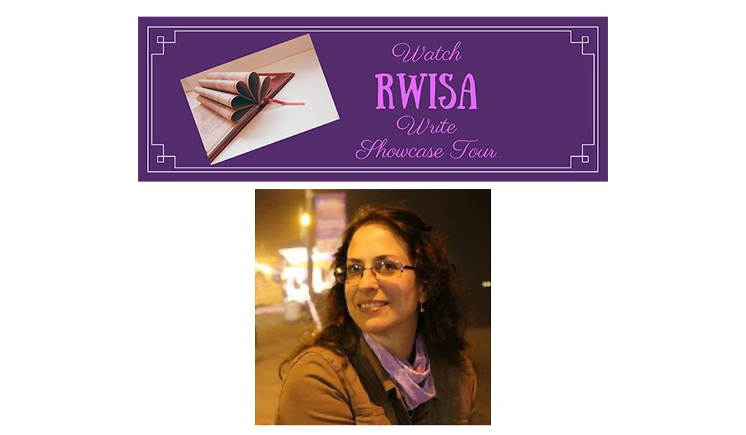 "Welcome to the WATCH ""#RWISA"" WRITE Showcase Tour! #RRBC #RRBCWRW – Author Laura Libricz @LauraLibricz"